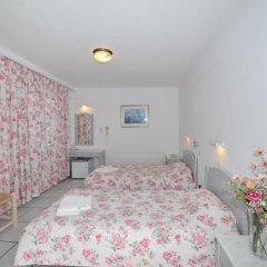 King Thiras Hotel комната для гостей фото 5