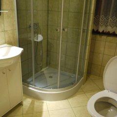 Отель Willa Pod Jesionem Поронин ванная