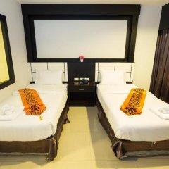 Отель Star Patong 3* Стандартный номер 2 отдельные кровати фото 6