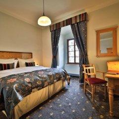 Отель QUESTENBERK 4* Стандартный номер фото 7