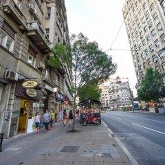 Отель Vukanja Сербия, Белград - отзывы, цены и фото номеров - забронировать отель Vukanja онлайн
