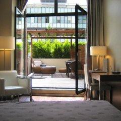 Отель Catalonia Ramblas 4* Улучшенный номер с различными типами кроватей фото 10