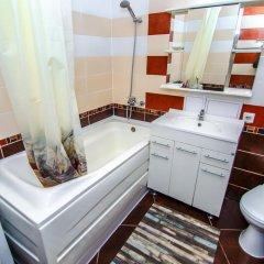 Гостиница kvartira v Nursae Казахстан, Нур-Султан - отзывы, цены и фото номеров - забронировать гостиницу kvartira v Nursae онлайн ванная фото 2