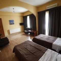 Отель Levili 3* Стандартный номер с 2 отдельными кроватями фото 2