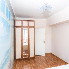 Хостел СССР Бишкек комната для гостей фото 3
