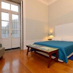 Отель Porta Azul Guest House 3* Полулюкс с различными типами кроватей фото 11