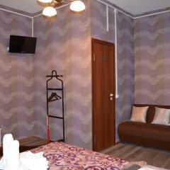 Гостиница Дворики Номер Делюкс с различными типами кроватей фото 4