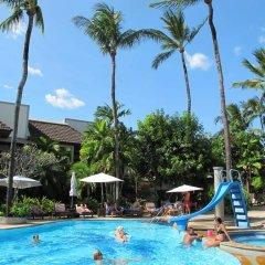 Отель Coconut Village Resort 4* Стандартный номер с двуспальной кроватью фото 4