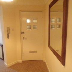 Отель City Centre James Watt Suite удобства в номере