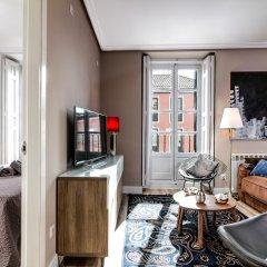 Апартаменты Habitat Apartments Latina интерьер отеля фото 2