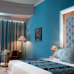 Marina Byblos Hotel 4* Номер категории Премиум с различными типами кроватей фото 9