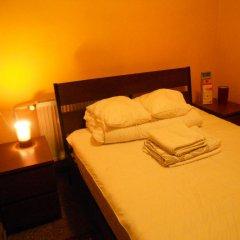 Old Town Hostel Стандартный номер с различными типами кроватей фото 2