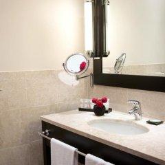 Отель Starhotels Anderson 4* Улучшенный номер с различными типами кроватей фото 8