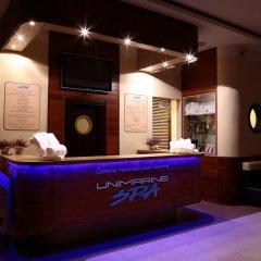 Unimars Hotel Riga гостиничный бар
