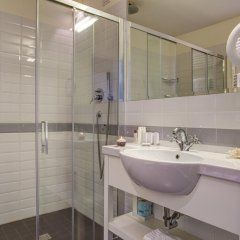 Rimini Suite Hotel 4* Стандартный номер с различными типами кроватей фото 6