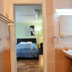 Гостиница Подкова ванная фото 2