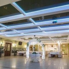 Гостиница Medova Pechera интерьер отеля фото 2