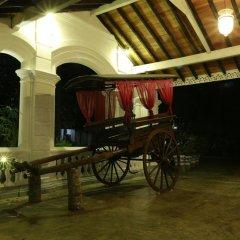 Отель Nooit Gedacht Heritage Hotel-Original Dutch Governor's House Шри-Ланка, Унаватуна - отзывы, цены и фото номеров - забронировать отель Nooit Gedacht Heritage Hotel-Original Dutch Governor's House онлайн спортивное сооружение