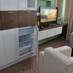 Гостиница Akant Улучшенный номер разные типы кроватей фото 6