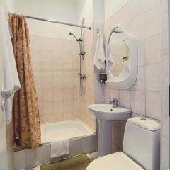 Zolotaya Bukhta Hotel 3* Стандартный номер с двуспальной кроватью фото 20
