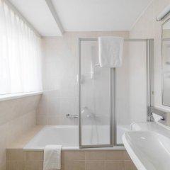 Hotel Erzherzog Rainer 4* Стандартный номер с двуспальной кроватью фото 2