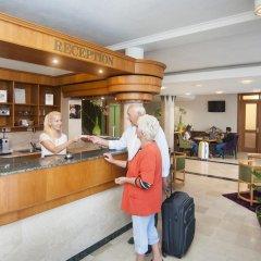 Отель Holiday Club Heviz Венгрия, Хевиз - отзывы, цены и фото номеров - забронировать отель Holiday Club Heviz онлайн спа фото 2