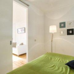 Отель BmyGuest - Castelo Stylish Flat комната для гостей фото 3