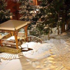 Отель Dersu Uzala Поляна фото 3