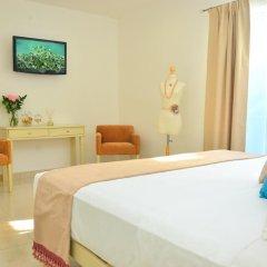 Unic Design Hotel 3* Полулюкс с различными типами кроватей фото 10
