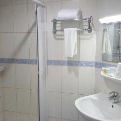 Отель Al Hayat Hotel Apartments ОАЭ, Шарджа - отзывы, цены и фото номеров - забронировать отель Al Hayat Hotel Apartments онлайн ванная фото 2