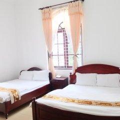 Отель Miami Da Lat Villa T89 Далат комната для гостей
