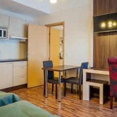 Апартаменты Pirita Beach & SPA Студия с различными типами кроватей фото 37