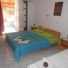 Отель Zefyros Studios Ситония комната для гостей фото 4