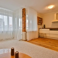 Апартаменты Daily Apartments - Raua комната для гостей фото 3