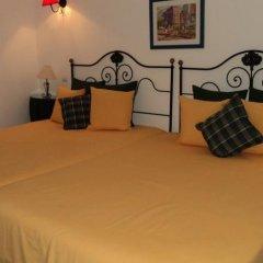 Отель Alojamento Pero Rodrigues комната для гостей фото 3