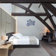 Conservatorium Hotel - The Leading Hotels of the World 5* Президентский люкс с различными типами кроватей фото 2