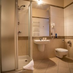 Grand Hotel Stamary Wellness & Spa 4* Стандартный номер с различными типами кроватей фото 4