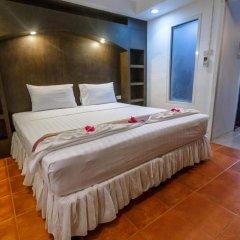 Отель Le Tong Beach 2* Стандартный семейный номер с двуспальной кроватью фото 5