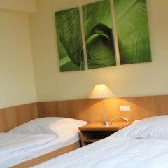 Отель City Apart Brno 3* Стандартный номер фото 4