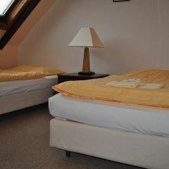 Hotel Svornost 3* Стандартный номер с 2 отдельными кроватями фото 11