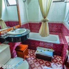 Отель Nhi Nhi 3* Улучшенный номер фото 6