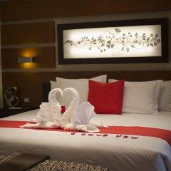 Hotel La Cuesta de Cayma комната для гостей фото 5