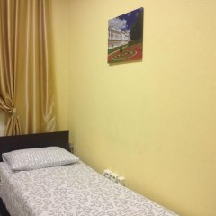 Hotel na Ligovskom 2* Стандартный номер с различными типами кроватей фото 42