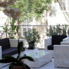 Отель Amadeus Pension фото 5