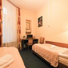 Гостевой Дом Золотая Середина Номер Эконом с 2 отдельными кроватями фото 6