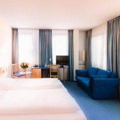 Отель Am Fasangarten Германия, Мюнхен - отзывы, цены и фото номеров - забронировать отель Am Fasangarten онлайн комната для гостей