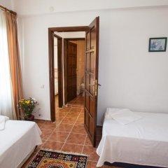 Papermoon Hotel & Aparts 2* Апартаменты с различными типами кроватей фото 5
