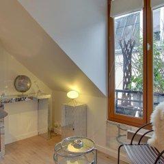 Отель Georges Франция, Париж - отзывы, цены и фото номеров - забронировать отель Georges онлайн комната для гостей фото 3