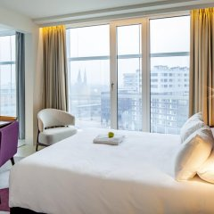 Отель Room Mate Aitana 4* Полулюкс с двуспальной кроватью фото 4