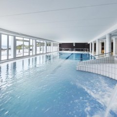 Отель Premiere Classe Douarnenez бассейн фото 3